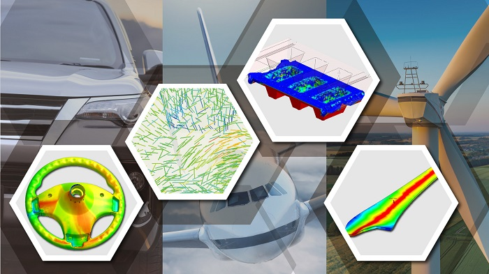 Injection Molding Simulation Software Applications in Various Industry.